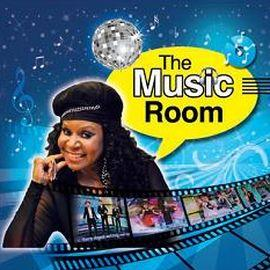 The Music Room ( DVD )