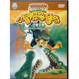 守護天使 ( DVD )