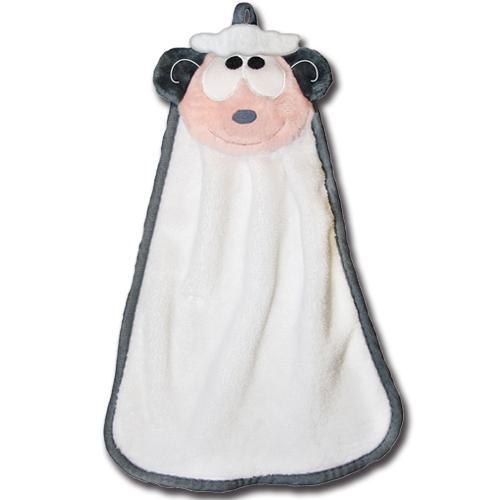 Suzy羊柔感擦手巾