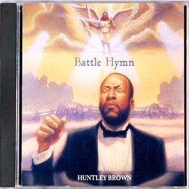 Huntley Brown 鋼琴演奏:Battle Hymn