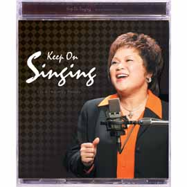 Keep on Singing ( CD )
