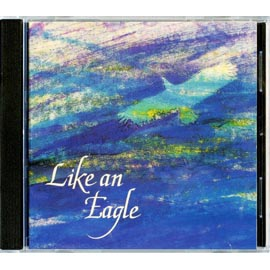 Like an Eagle ( CD )