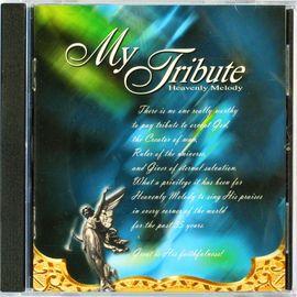 My Tribute ( CD )