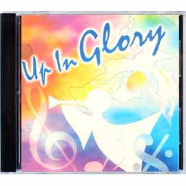 Up in Glory ( CD )