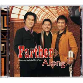 Farther Along ( CD )