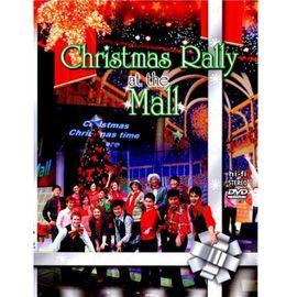 2008 Christmas Rally at the Mall ( 實況 DVD )