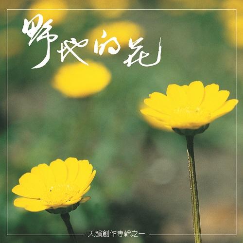 野地的花【CD】