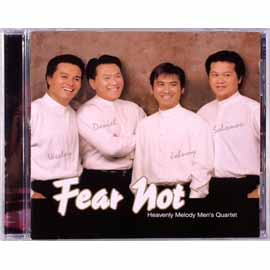 Fear Not ( CD )