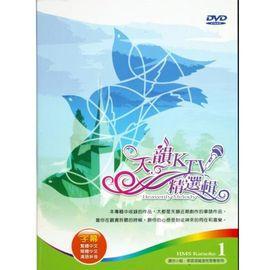 天韻KTV精選輯 ( DVD )