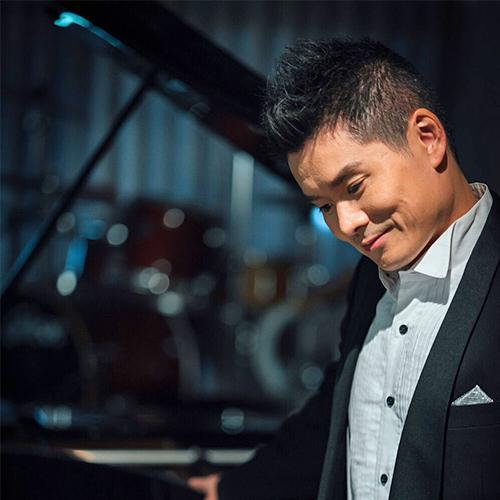 男高音 黃國威 歌唱技巧個別指導