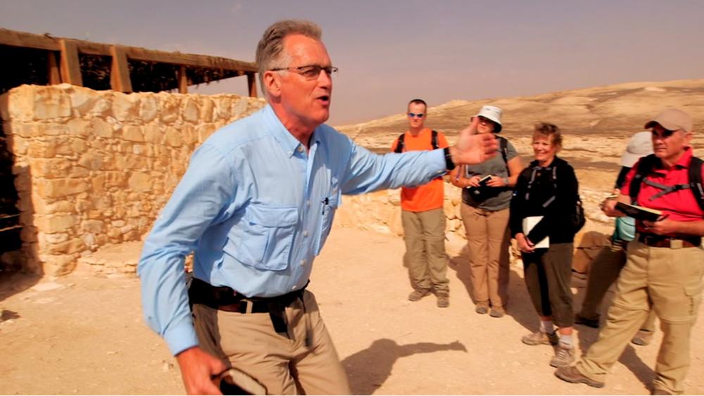 讓全世界都知道 第十三集:以色列的使命