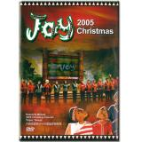 Joy—2005聖誕音樂會DVD